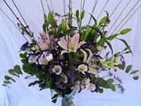 פרחים חולון