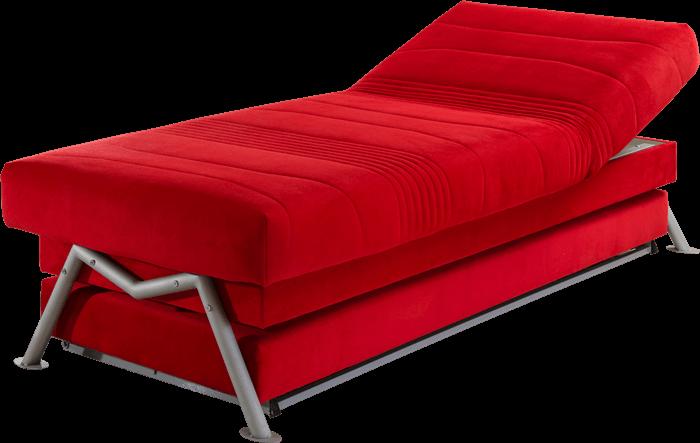 מיטת נוער מעוצבת
