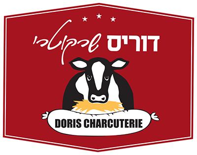 דוריס שרקוטרי